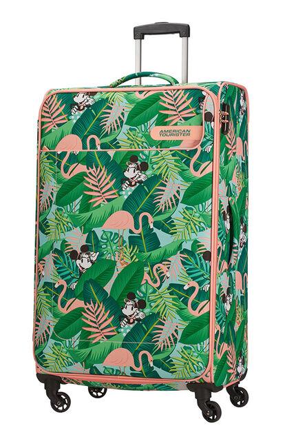 Funshine Disney Nelipyöräinen matkalaukku 79cm