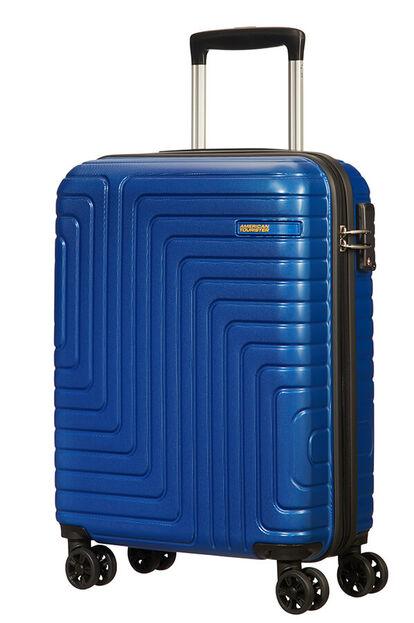 Mighty Maze Nelipyöräinen laukku 55cm