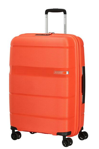 Linex Nelipyöräinen matkalaukku 66cm