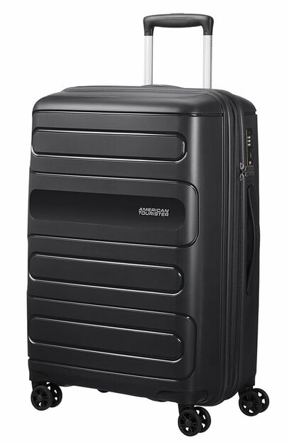 Sunside Nelipyöräinen matkalaukku 68cm