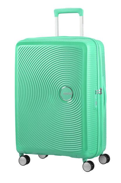 Soundbox Nelipyöräinen laukku 67cm