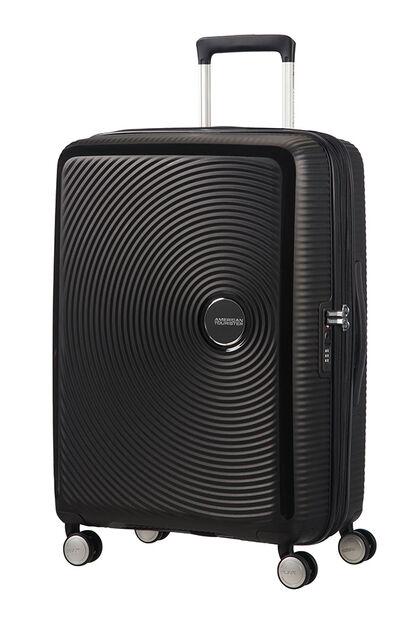 Soundbox Nelipyöräinen laajennettava laukku 67cm