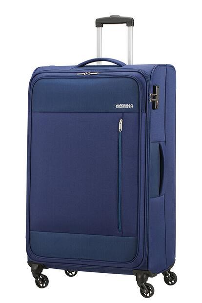 Heat Wave Nelipyöräinen matkalaukku 80cm