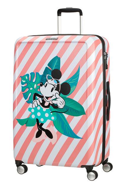 Funlight Disney Nelipyöräinen laukku 77cm