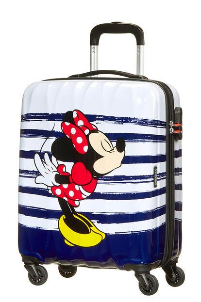 Disney Legends Nelipyöräinen matkalaukku 55cm