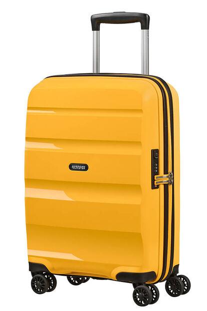 Bon Air Dlx Nelipyöräinen matkalaukku 55cm (20cm)