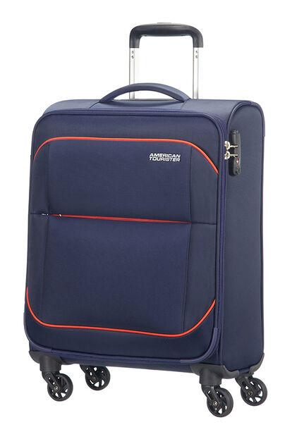 Sunbeam Nelipyöräinen matkalaukku 55cm