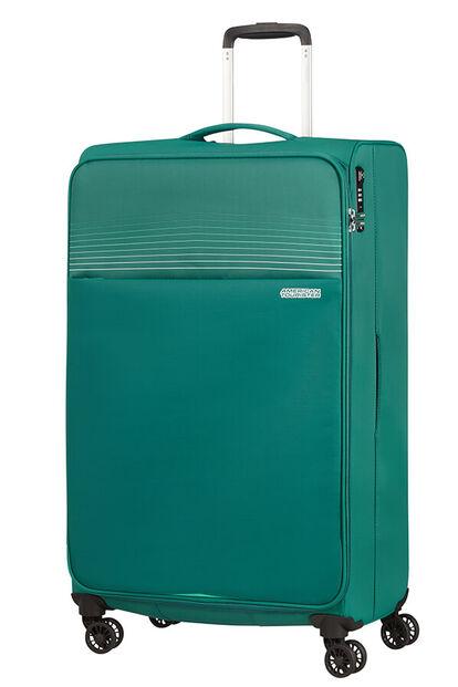 Lite Ray Nelipyöräinen matkalaukku 81cm