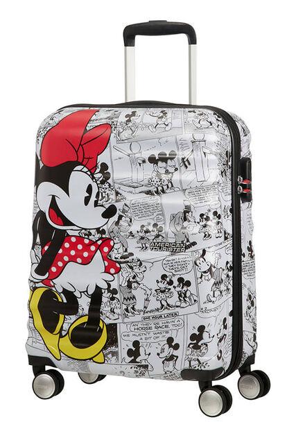 Wavebreaker Disney Nelipyöräinen matkalaukku 55cm