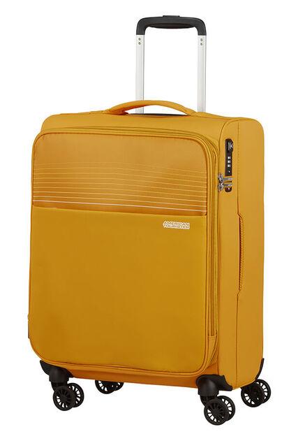 Lite Ray Nelipyöräinen matkalaukku 55cm