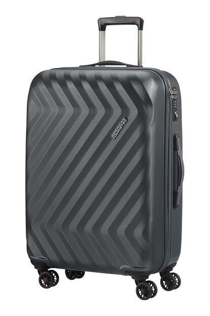 Ziggzagg Nelipyöräinen matkalaukku 67cm