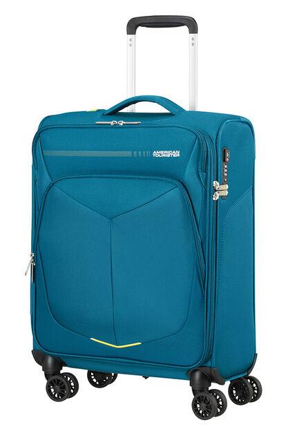Summerfunk Nelipyöräinen matkalaukku 55cm