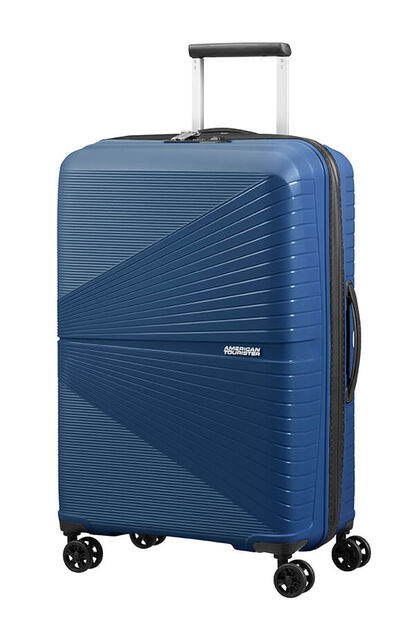 Airconic Nelipyöräinen matkalaukku 67cm