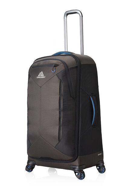 Quadro Nelipyöräinen matkalaukku 77.5cm
