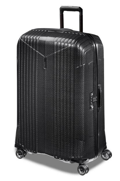 7R Nelipyöräinen matkalaukku XL