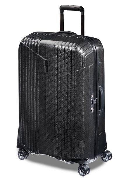7R Nelipyöräinen matkalaukku L