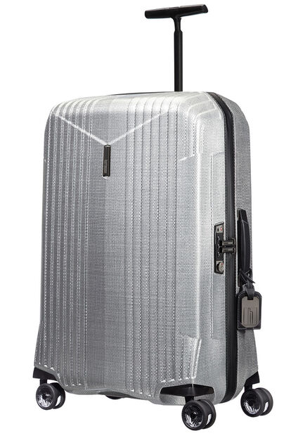 7R Nelipyöräinen matkalaukku 75cm