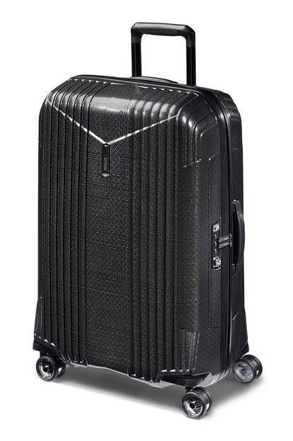 7R Nelipyöräinen matkalaukku M