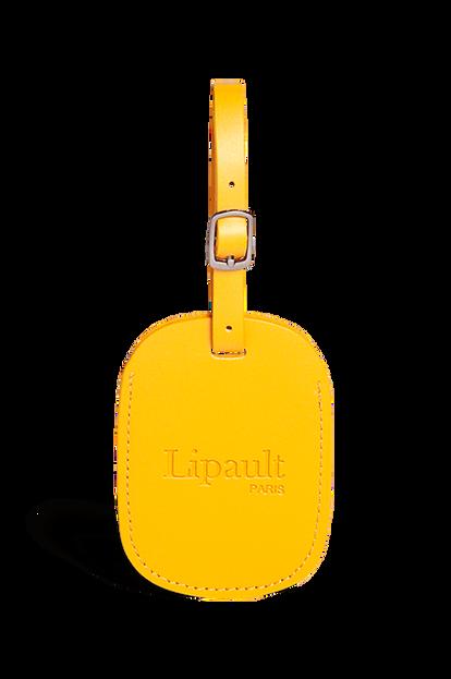 Lipault Travel Accessories Osoitelappu