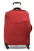 Lipault Lipault Travel Accessories Suojapussi L Cherry Red