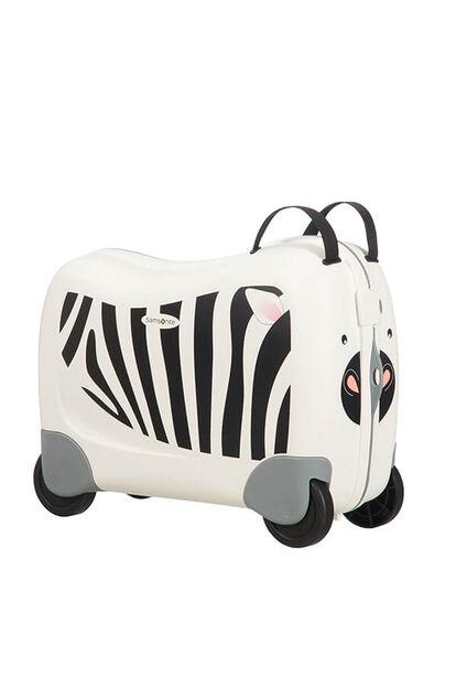 Dream Rider Nelipyöräinen matkalaukku