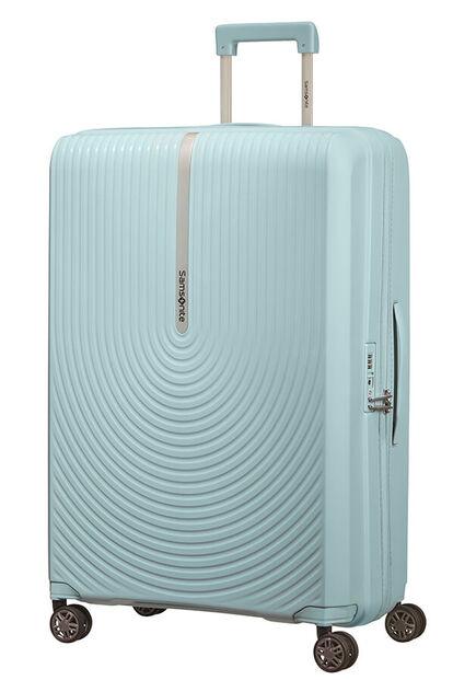 Hi-Fi Nelipyöräinen matkalaukku 75cm