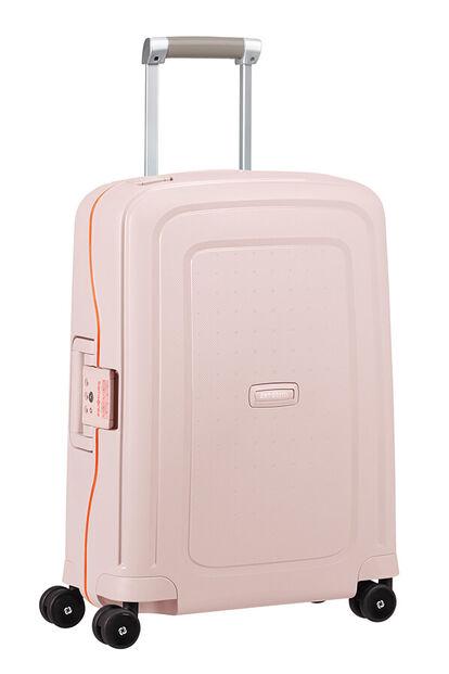 S'Cure Nelipyöräinen matkalaukku 55cm (20cm)