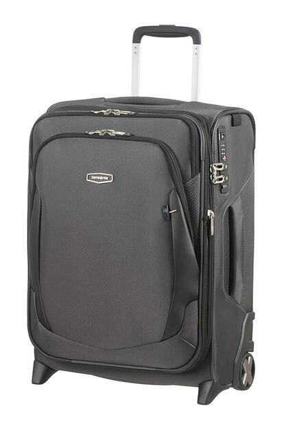 X'blade 4.0 Kaksipyöräinen matkalaukku 55cm