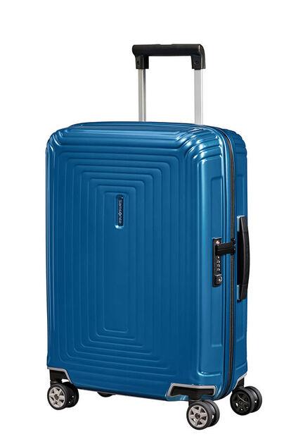 Neopulse Nelipyöräinen matkalaukku 55cm
