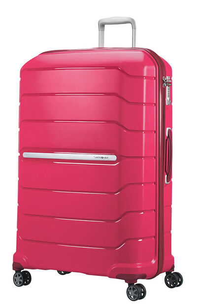 Flux Nelipyöräinen matkalaukku 81cm