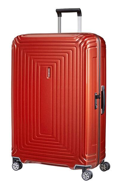 Neopulse Nelipyöräinen matkalaukku 81cm