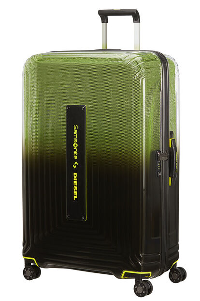 Neopulse X Diesel Nelipyöräinen matkalaukku 81cm