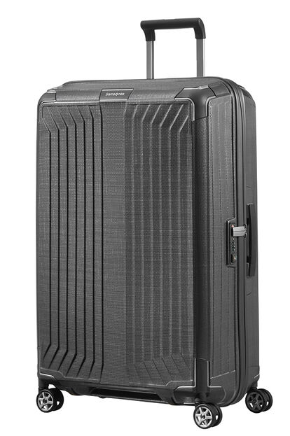 Lite-Box Nelipyöräinen matkalaukku 75cm