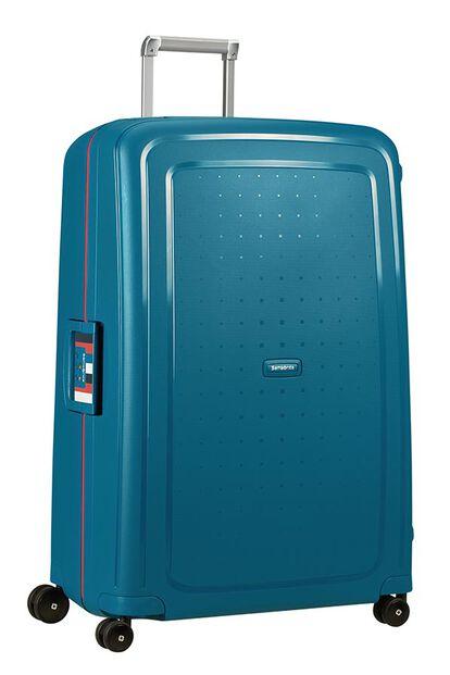 S'Cure Nelipyöräinen matkalaukku 81cm