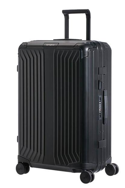 Lite-Box Alu Nelipyöräinen laukku 69cm