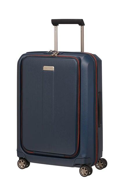 Prodigy Nelipyöräinen laajennettava matkalaukku 55cm
