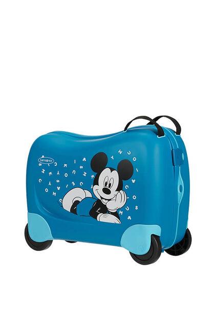 Dream Rider Disney Nelipyöräinen matkalaukku