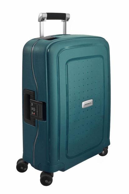 S'Cure DLX Nelipyöräinen matkalaukku 55cm