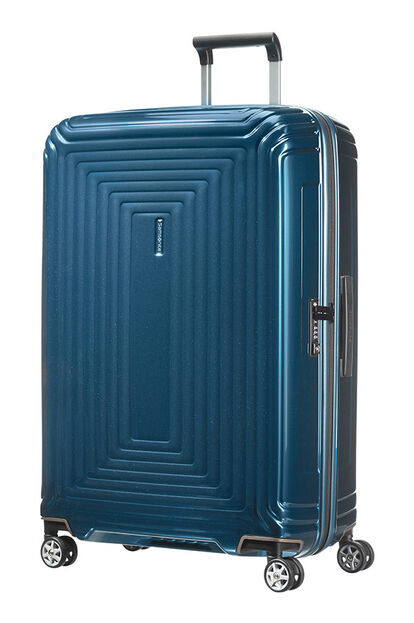 Neopulse Nelipyöräinen matkalaukku 75cm
