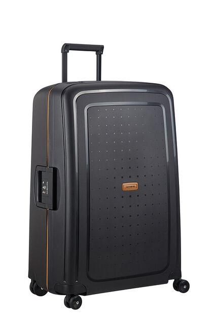 S'cure Eco Nelipyöräinen matkalaukku 75cm