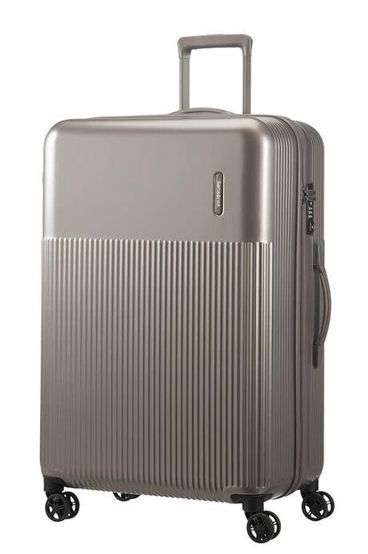 Rectrix Nelipyöräinen matkalaukku 76cm