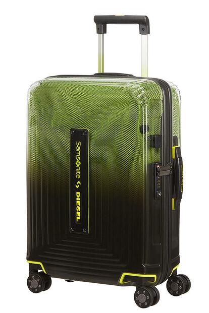 Neopulse X Diesel Nelipyöräinen matkalaukku 55cm
