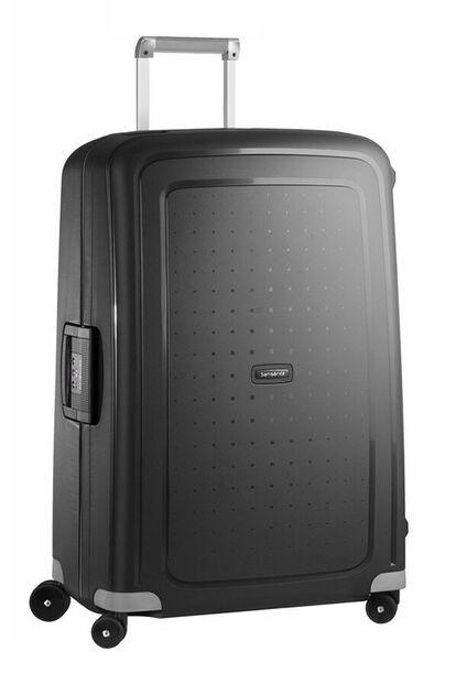 S'Cure Nelipyöräinen matkalaukku 75cm