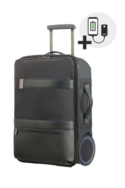 Zigo Kaksipyöräinen matkalaukku 55cm