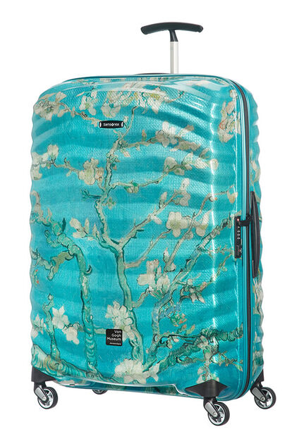 Lite-Shock Nelipyöräinen laukku 75cm