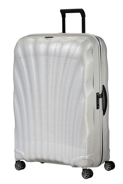 C-Lite Nelipyöräinen matkalaukku 81cm