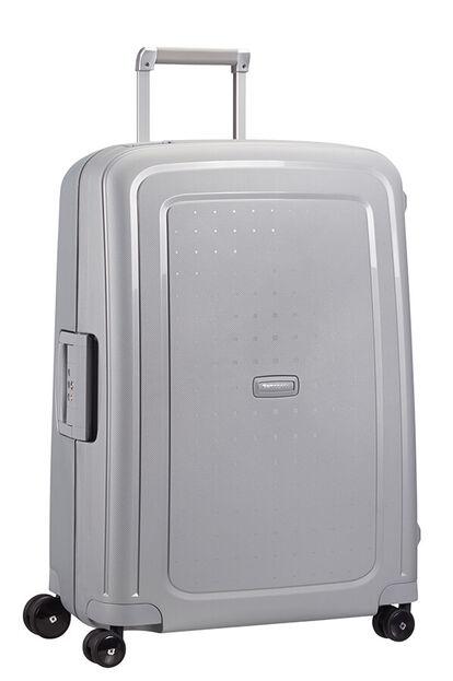 S'Cure Nelipyöräinen matkalaukku 69cm