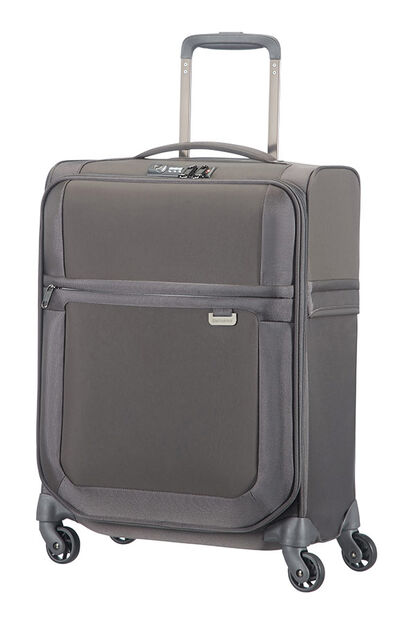 Uplite Nelipyöräinen matkalaukku 55cm