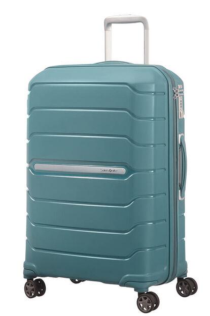 Flux Nelipyöräinen matkalaukku 68cm
