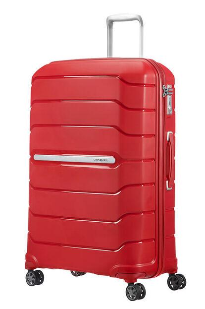 Flux Nelipyöräinen matkalaukku 75cm